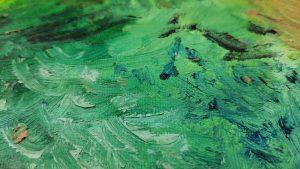Claude Monet Chatka Rybaka